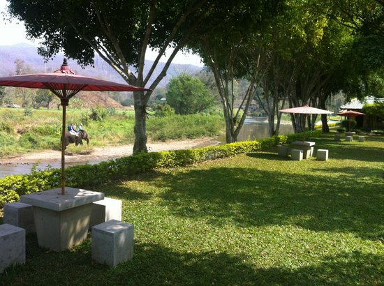 Bed & Breakfast a Thung Yao