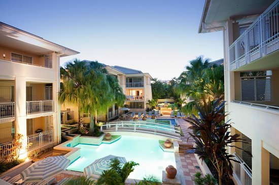 The Sebel Resort Noosa