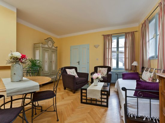Photo of Charming Prague Apartments At the Black Star