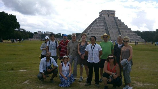 Amigo Tours - Day Tours