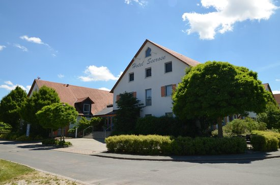 Photo of Landhotel Seerose Langenzenn
