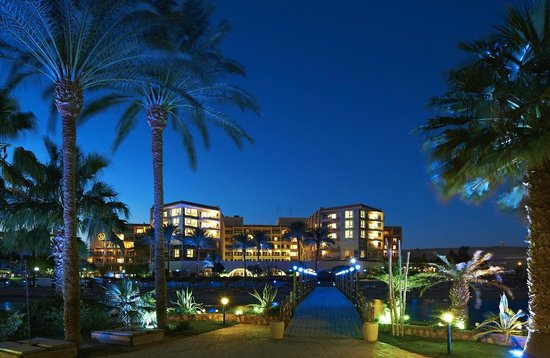 Photo of Hurghada Marriott Red Sea Resort