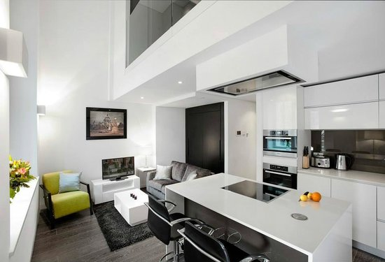 Apple Apartments - The Strand