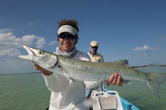 January 2014 2 Picture Of Cancun Fly Fishing Light