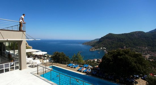 Photo of Loryma Resort Hotel Dalaman