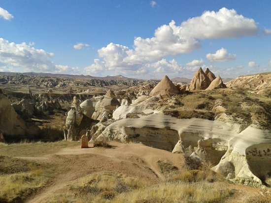Güllüdere - Picture of Rose Valley, Goreme - TripAdvisor