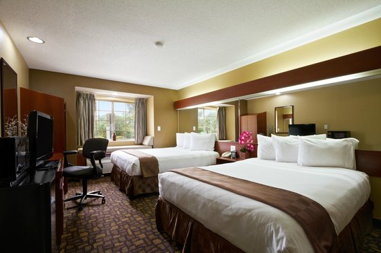 Photo of Microtel Inn & Suites By Wyndham Lithonia/Stone Mountain