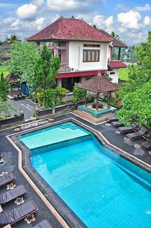 Photo of Nick's Pension Ubud