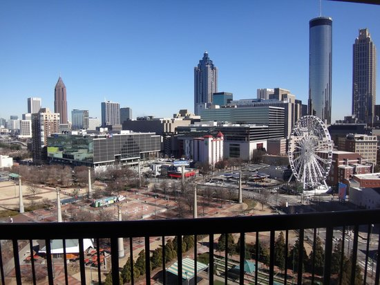 Please Note That At Most Starwood Hotels Guests 17 And Under Are Considered Children Atlanta
