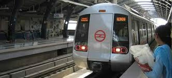my first journey in delhi metro If it's 1st time, then you might find it amazing to travel in metro  in my answer  below, i will guide you in detail  no idea about delhi metro  the ticket vendor  will feed the data of your destination and the type of journey (single/ double.