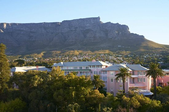 Photo of Belmond Mount Nelson Hotel Cape Town