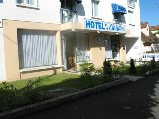 Photo of Hotel Christina Chateauroux