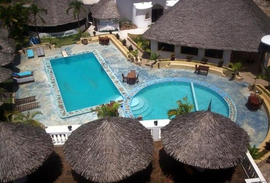 ‪Malindi Breeze Point Hotel‬