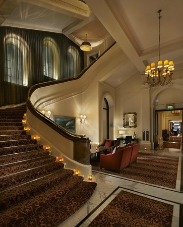 Photo of Charing Cross Hotel London