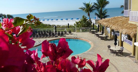 Photo of DiamondHead Beach Resort Hotel Fort Myers Beach