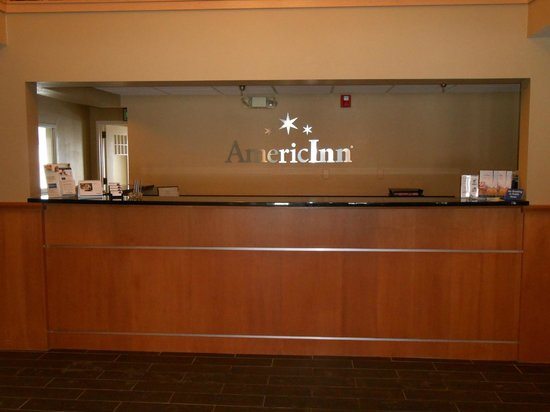 Photo of AmericInn Burnsville