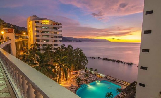 Photo of Costa Sur Resort & Spa Puerto Vallarta