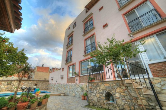 Photo of Hotel Nazar Selcuk