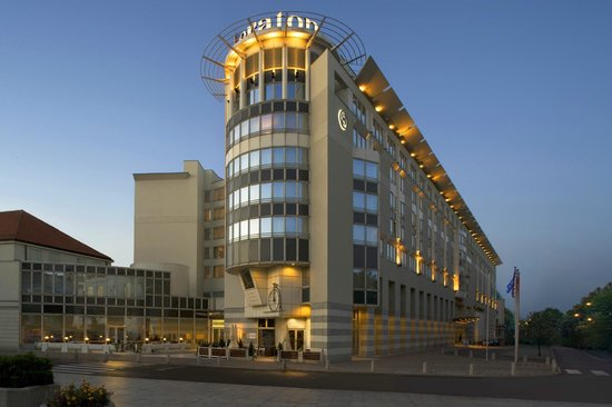 Photo of Sheraton Warsaw Hotel