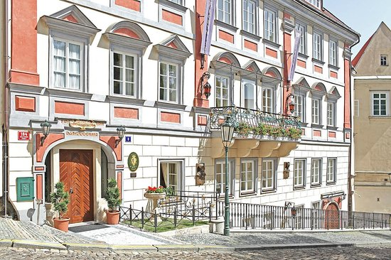 Photo of Alchymist Prague Castle Suites