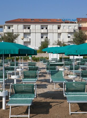 Photo of Hotel Nettuno Senigallia