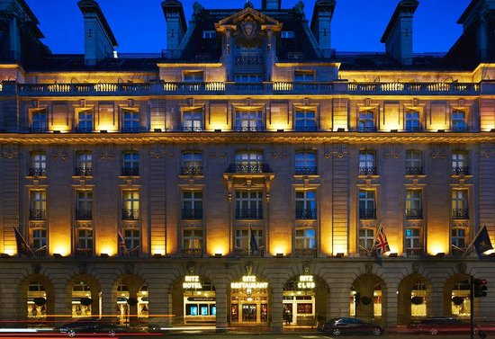 Photo of The Ritz London