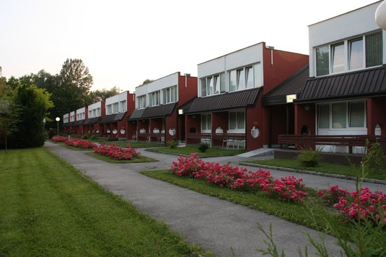 Photo of Ljubljana Resort Hotel & Camp