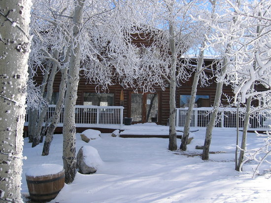 Photo of Lakeside Lodge Resort & Marina Pinedale