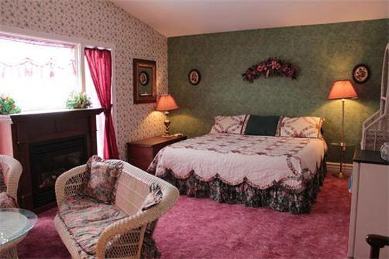 Photo of Andrea's Bed and Breakfast Niagara Falls