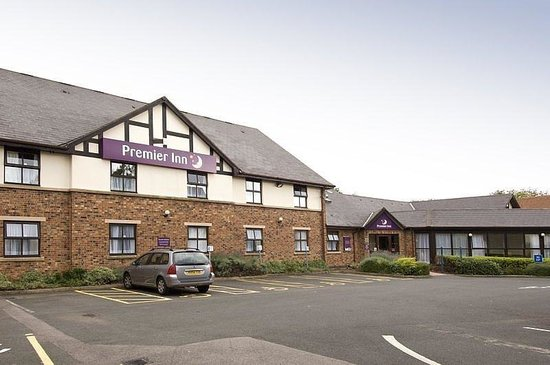Premier Inn Solihull (Hockley Heath, M42) Hotel