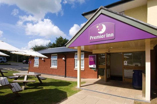 Premier Inn Shrewsbury North (Harmer Hill)