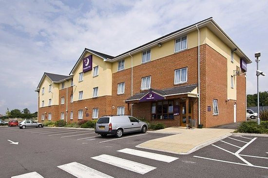 ‪Premier Inn Swindon Central‬