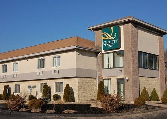 Photo of Comfort Inn Vernon
