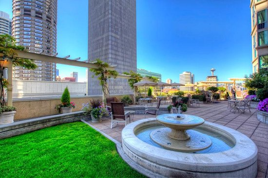 You should probably read this: Furnished Apartments Seattle Wa