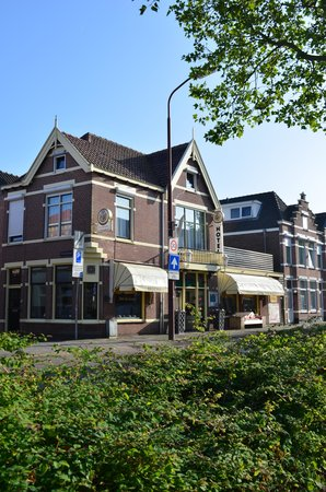 Photo of Hotel Stad en Land Alkmaar
