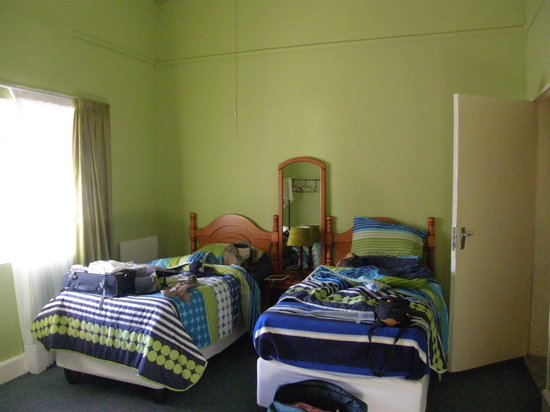 La mia camera picture of obesa lodge graaff reinet - In camera mia ...
