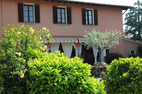 Bed & Breakfast La Corte di Pagani Carla