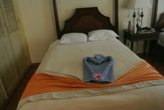 3rd room not that bad picture of cofresi palm beach spa resort puerto plata tripadvisor for Room spa bad