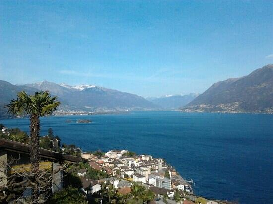 Brissago Switzerland  City pictures : Brissago Tourism: Best of Brissago, Switzerland | TripAdvisor