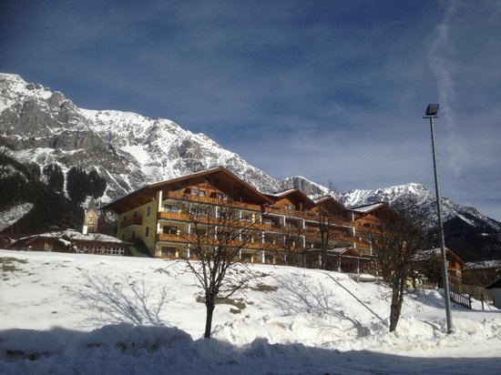 Photo of Hotel Matschner Ramsau