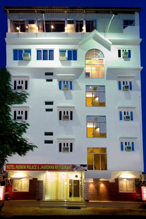 Photo of Hotel Padmini Palace Udaipur