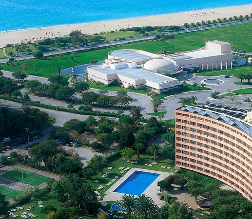 Photo of Dom Pedro Golf Resort Vilamoura