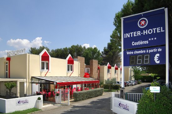 Photo of Inter-Hôtel Costières Nîmes