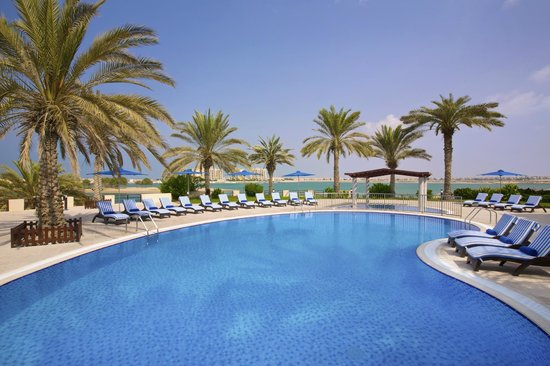 Photo of Hilton Al Hamra Beach & Golf Resort Ras Al Khaimah