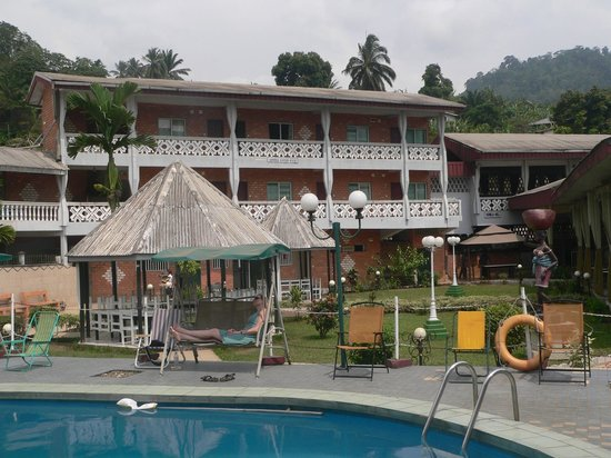 Photo of Holiday Inn Resort Limbe