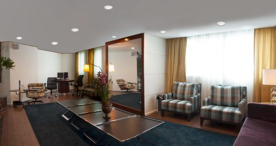 Photo of Quality Suites Imperial Hall Sao Paulo