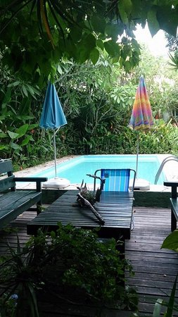 Pousada Bicho do Mar