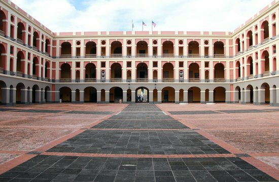 Oct 05, · While I have visited Old San Juan many times, this was my first visit to the Museo. I wish I had known about this hidden gem years ago! The Museo de Las Americas /5().