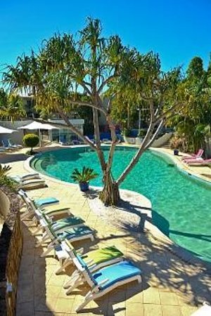 Photo of Noosa Blue Resort