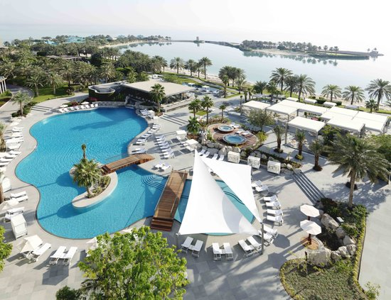 Photo of Ritz-Carlton Bahrain Hotel & Spa Manama